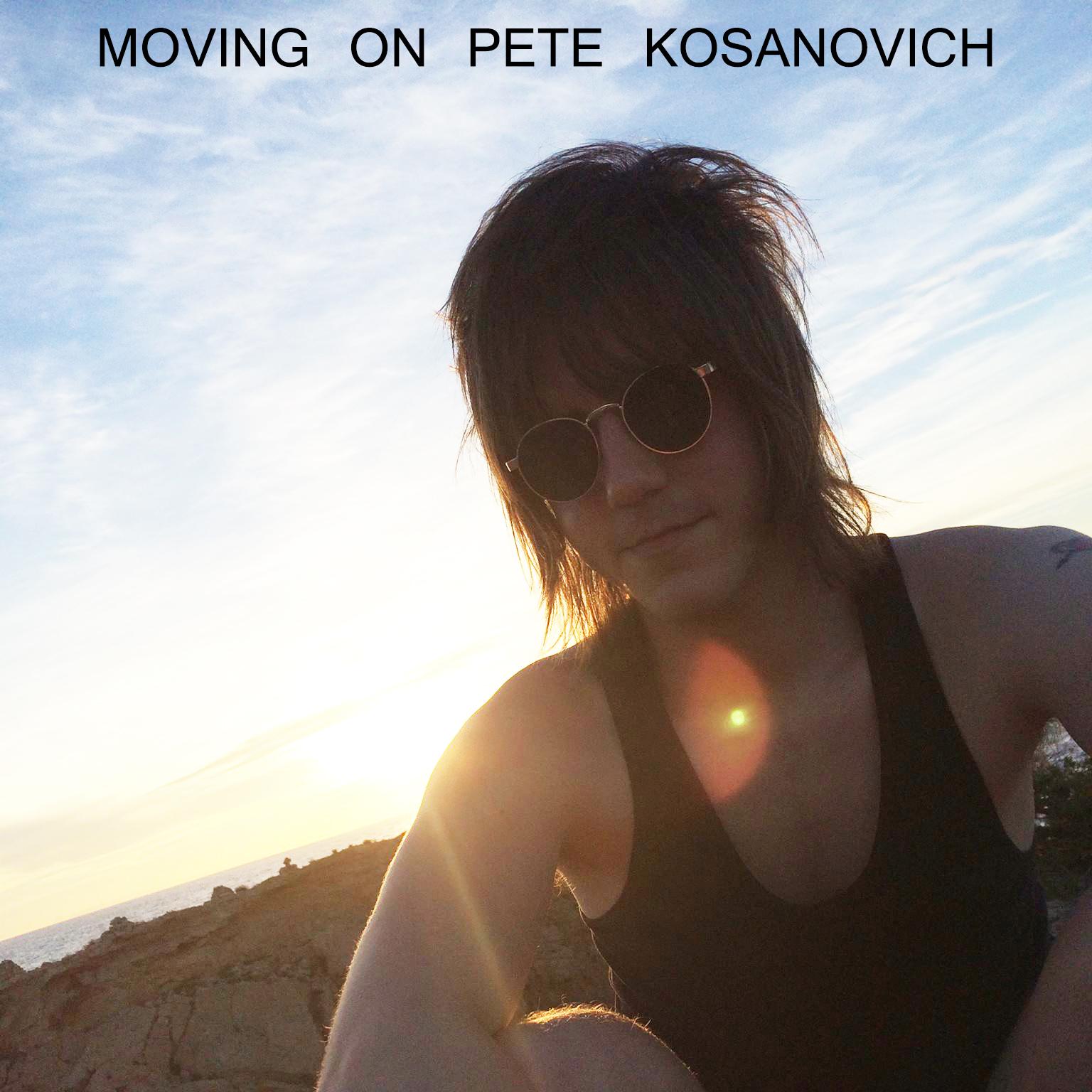 Album Front Cover